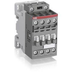 Contactor trifazat(3P) 7.5kW AC3@400V, AF16-30-10-13, 100-250V AC/DC, ABB