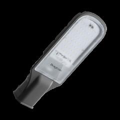 Corp LED iluminat stradal, 50W, Lumina rece(6500K), 5000 lm, IP65, Braytron