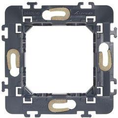 Suport modular 2M, Bticino Living Light