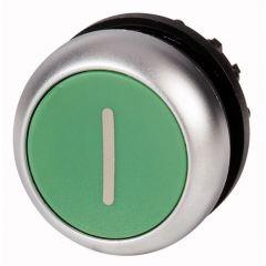 Buton revenire verde M22-D-G-X1, serie M22, Eaton