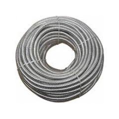 Tub spiralat 9mm, metalic 50m/rola, Ekovision