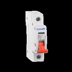 Separator modular 1P, 100A, Elmark