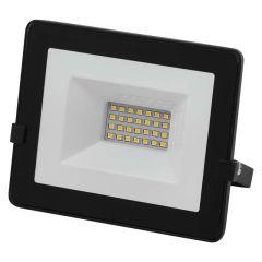 Proiector LED 20W Lumina neutra(4000K), IP65, A+, Emos Hobby Slim