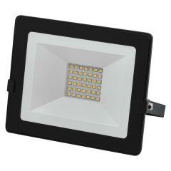 Proiector LED 30W Lumina neutra(4000K), IP65, A+, Emos Hobby Slim