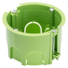 Doza aparataj modular 2M, Gips-Carton(rigips), Gewiss