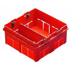 Doza aparataj modular (4+4) 8M