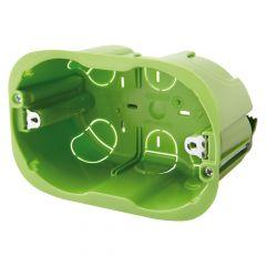 Doza aparataj modular 3M, Gips-Carton(rigips), Gewiss