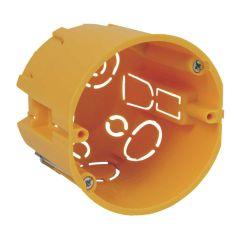 Doza de aparat gips-carton, 1P, adancime 70mm, Kopos
