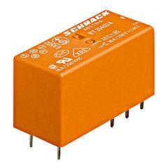 Releu RT 8A 24VDC 2C 5mm,Schrack